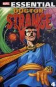 Essential Doctor Strange Vol.4