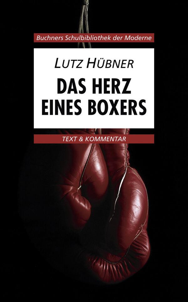 Das Herz eines Boxers. Text und Kommentar als Buch (kartoniert)