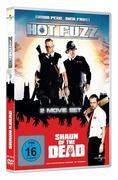 Hot Fuzz - Zwei abgewichste Profis & Shaun of the Dead
