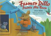 Farmer Dillo Paints His Barn [With DVD]