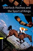 6. Schuljahr, Stufe 2 - Sherlock Holmes and the Sport of Kings - Neubearbeitung