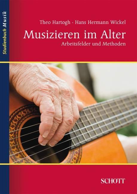 Musizieren im Alter als Buch (kartoniert)