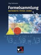 Formelsammlung Mathematik - Physik - Chemie