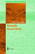 Nomadic Desert Birds