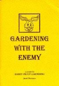 Gardening with the Enemy als Taschenbuch
