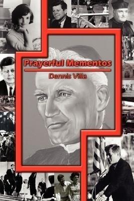 Prayerful Mementos als Taschenbuch