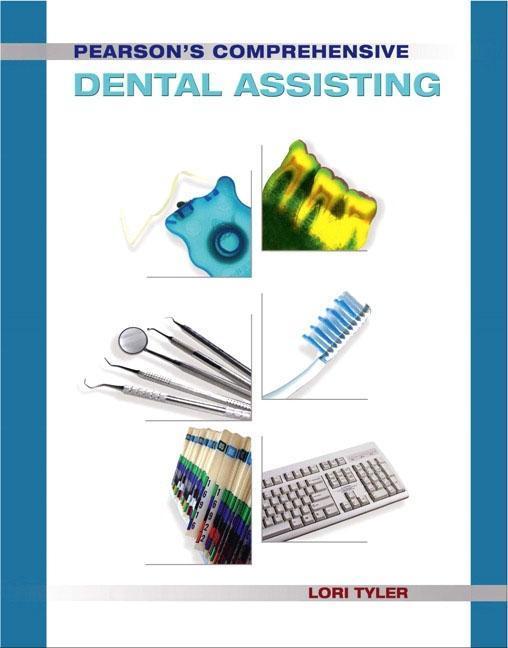 Pearson's Comprehensive Dental Assisting als Taschenbuch