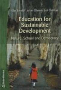 Education for Sustainable Development als Taschenbuch