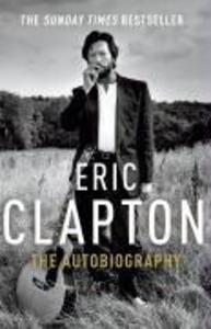 Eric Clapton als Taschenbuch