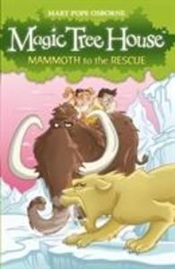 Magic Tree House 7: Mammoth to the Rescue als Taschenbuch