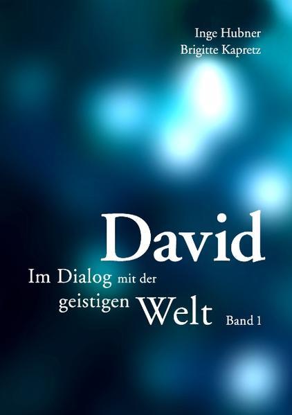 David - Band 1 als Buch (kartoniert)