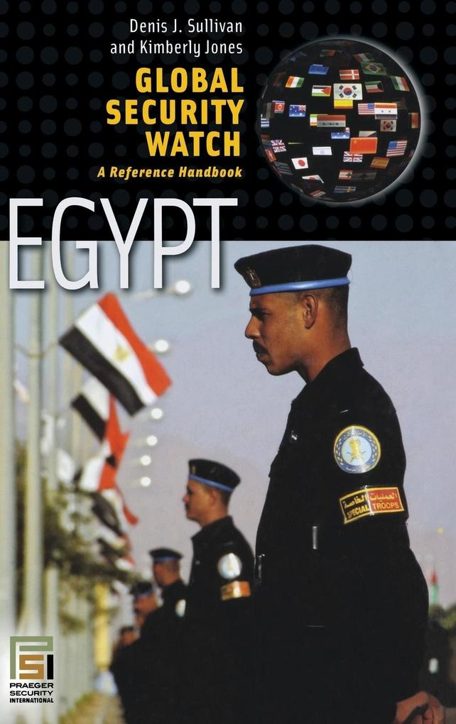 "Global Security WatchâEUR""Egypt als Buch (gebunden)"