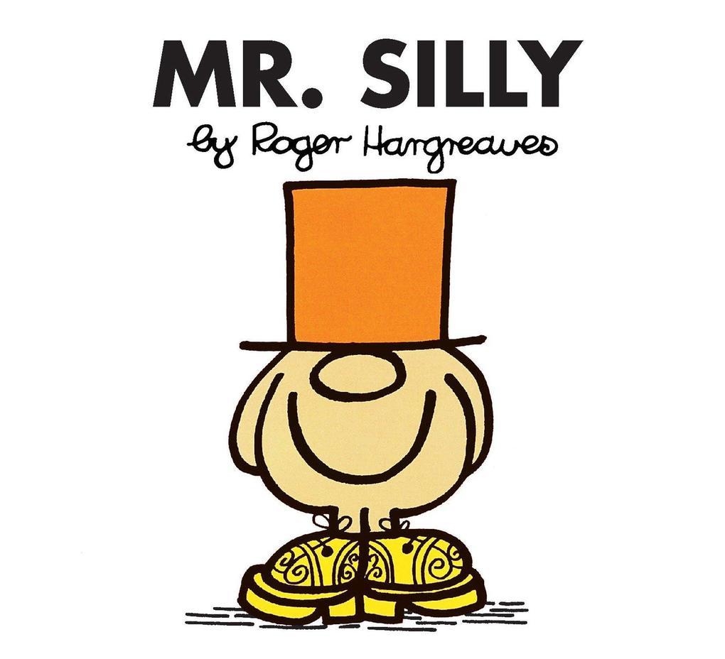 Mr. Silly als Taschenbuch