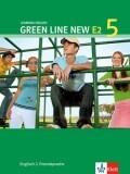 Green Line New E2 5. Schülerbuch