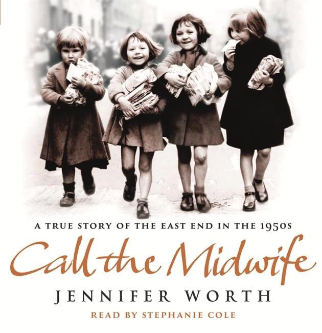 Call The Midwife als Hörbuch CD