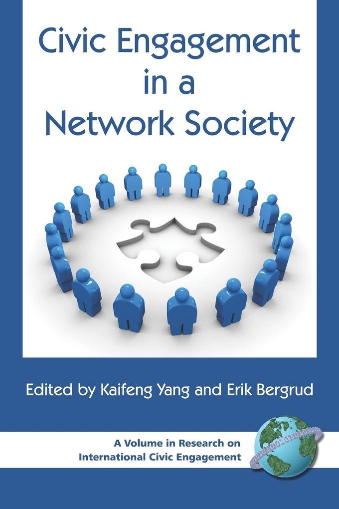 Civic Engagement in a Network Society (PB) als Taschenbuch
