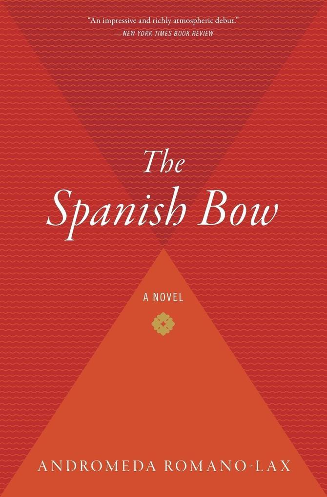 The Spanish Bow als Taschenbuch