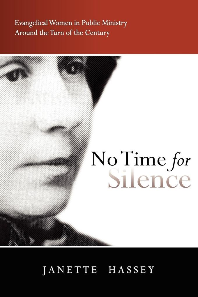 No Time for Silence als Taschenbuch