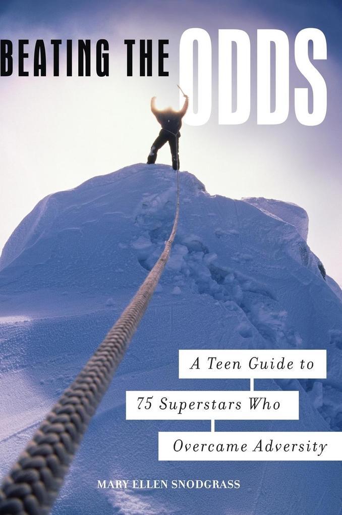 Beating the Odds als Buch (gebunden)