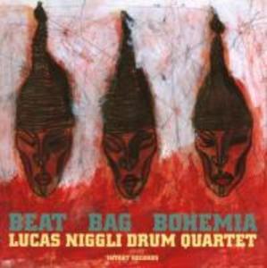 Beat Bag Bohemia als CD