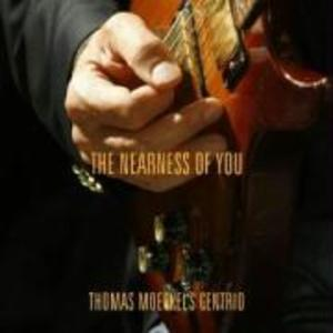 The Nearness Of You als CD