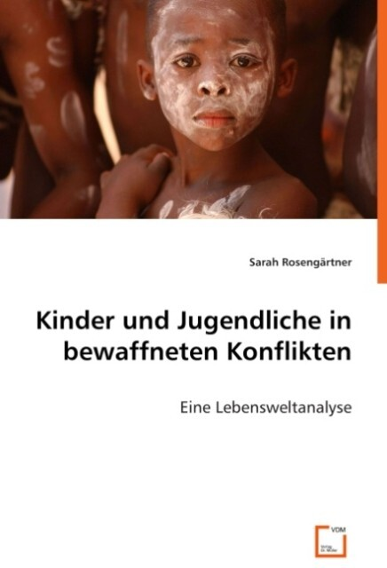 Kinder und Jugendliche in bewaffneten Konflikten als Buch (kartoniert)