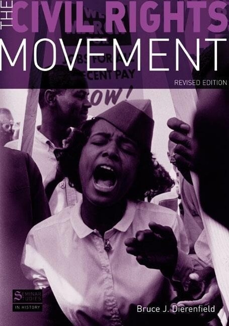 The Civil Rights Movement als Taschenbuch