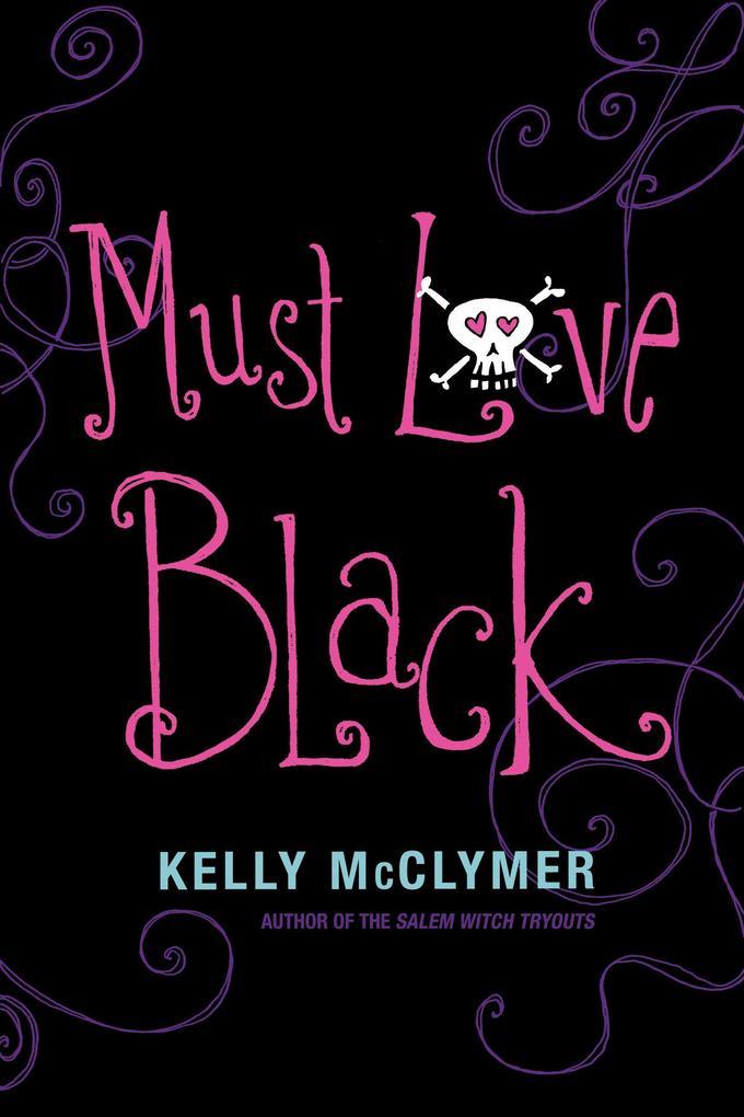 Must Love Black als Taschenbuch