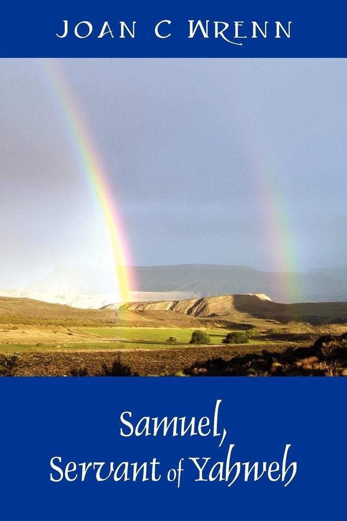Samuel, Servant of Yahweh als Taschenbuch
