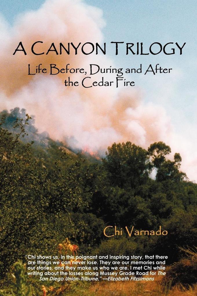 A Canyon Trilogy als Taschenbuch