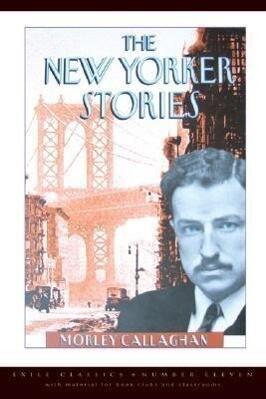 The New Yorker Stories als Taschenbuch