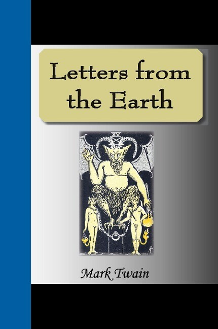 Letters from the Earth als Taschenbuch