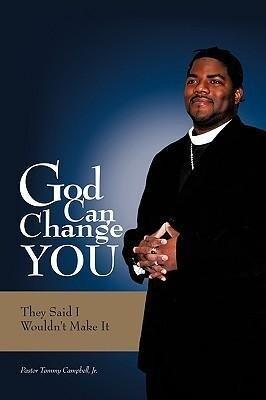God Can Change You als Taschenbuch