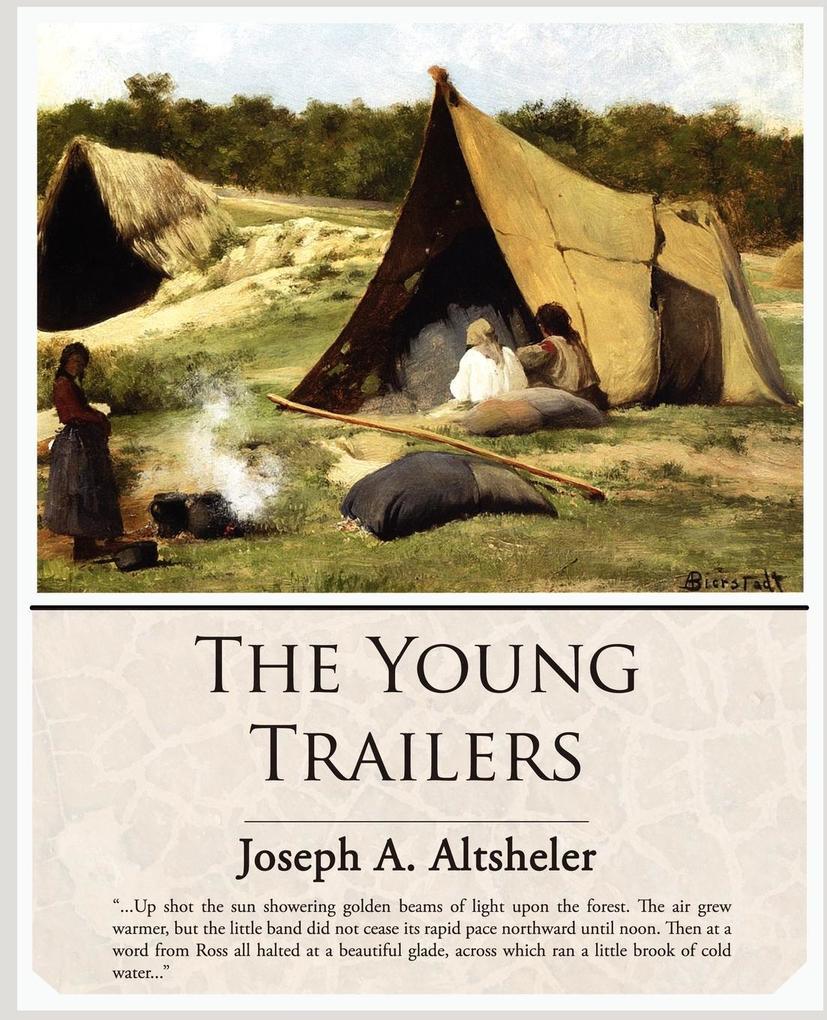 The Young Trailers als Taschenbuch