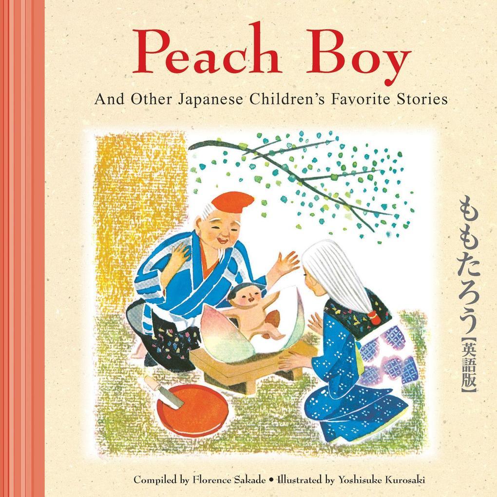 Peach Boy als Buch (gebunden)