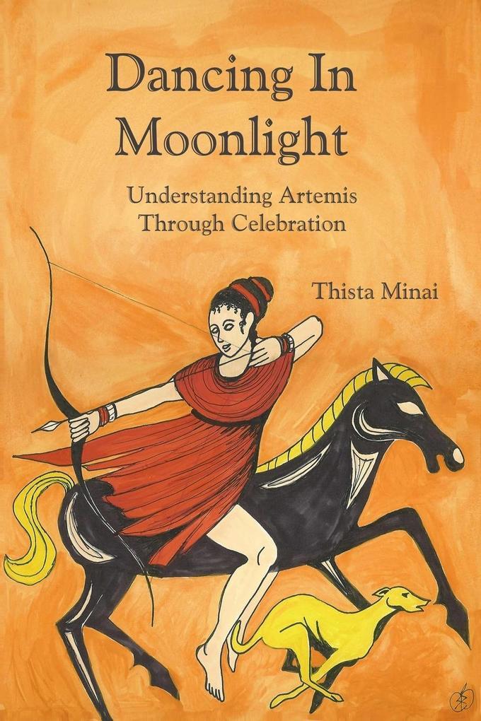 Dancing in Moonlight als Taschenbuch