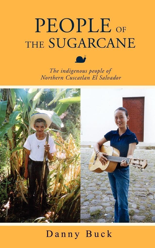 People of the Sugarcane als Taschenbuch