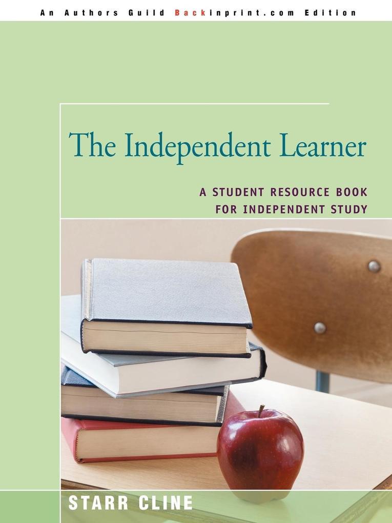 The Independent Learner als Taschenbuch