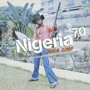 Lagos Jump als CD