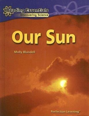 Our Sun als Buch (gebunden)