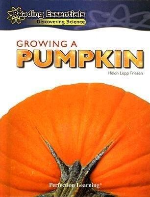 Growing a Pumpkin als Buch (gebunden)