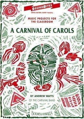 A Carnival of Carols als Taschenbuch