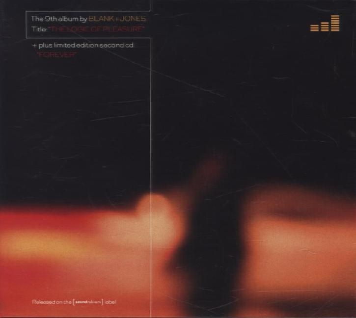 The Logic Of Pleasure (Limited Edition) als CD