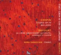 Etudes op.10/Ballades/La Ligne... als CD
