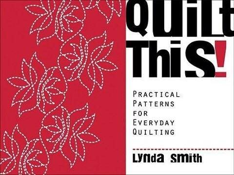 Quilt This: Practical Patterns for Everyday Quilting als Taschenbuch