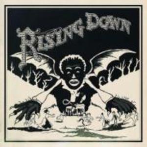 Rising Down als CD