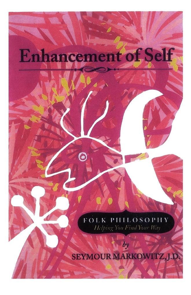 Enhancement of Self als Taschenbuch