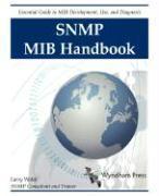 SNMP Mib Handbook als Taschenbuch