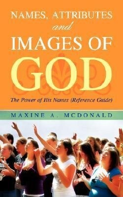 Names, Attributes and Images of God als Taschenbuch
