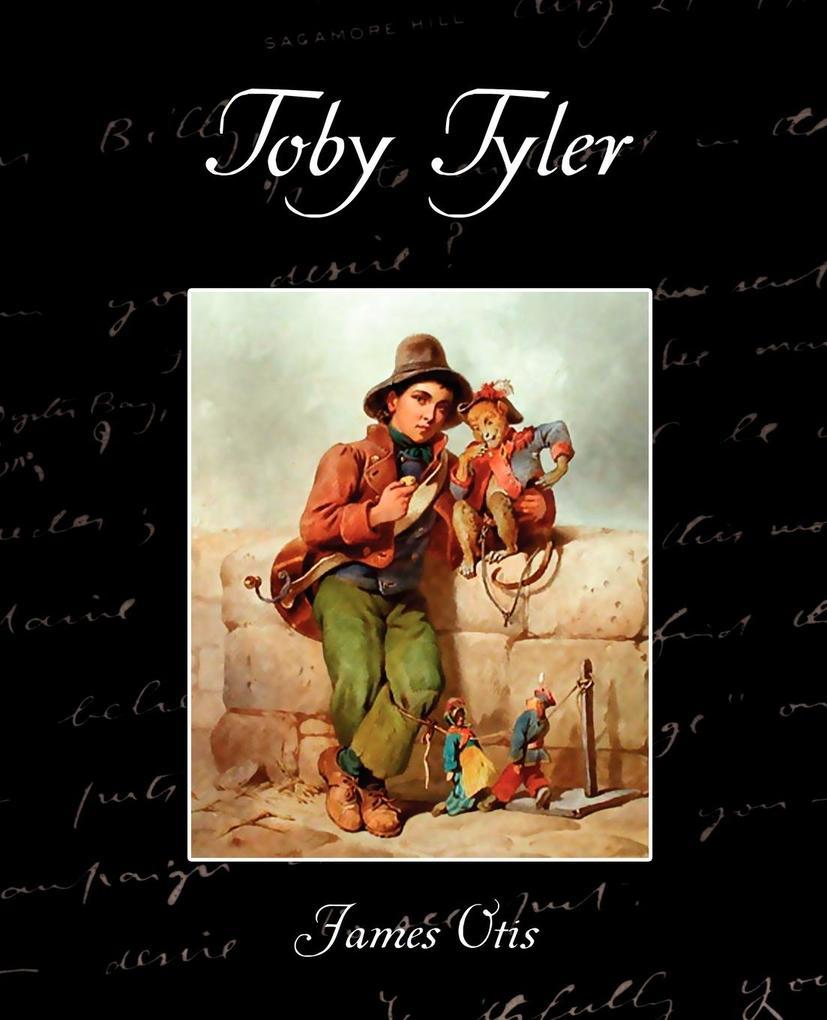 Toby Tyler als Taschenbuch